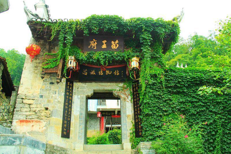 中国最美的100个古村古镇(十)