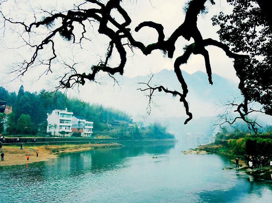 中国最美的100个古村古镇(三)
