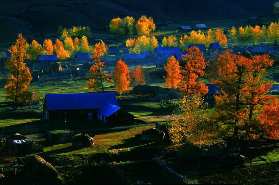 中国最美的100个古村古镇(四)