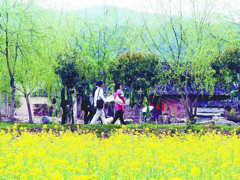 中国最美的100个古村古镇(六)