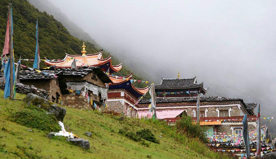 中国最美的100个古村古镇(七)