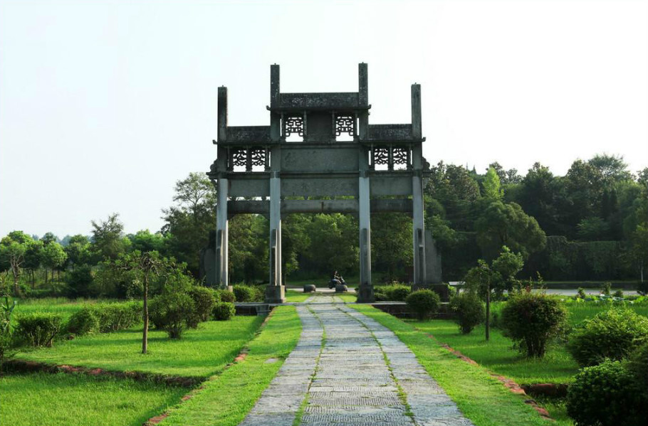 中国最美的100个古村古镇(一)
