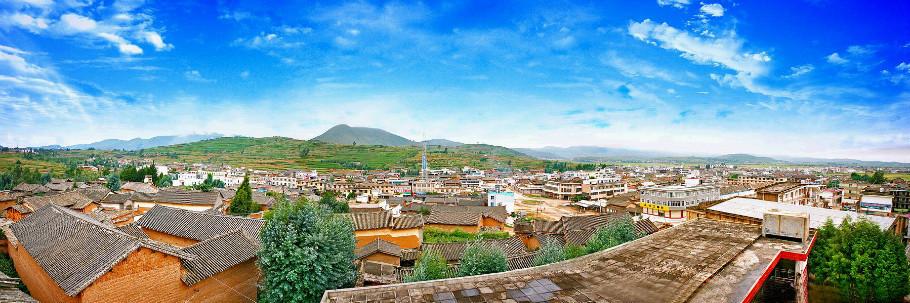 中国最美的100个古村古镇(九)